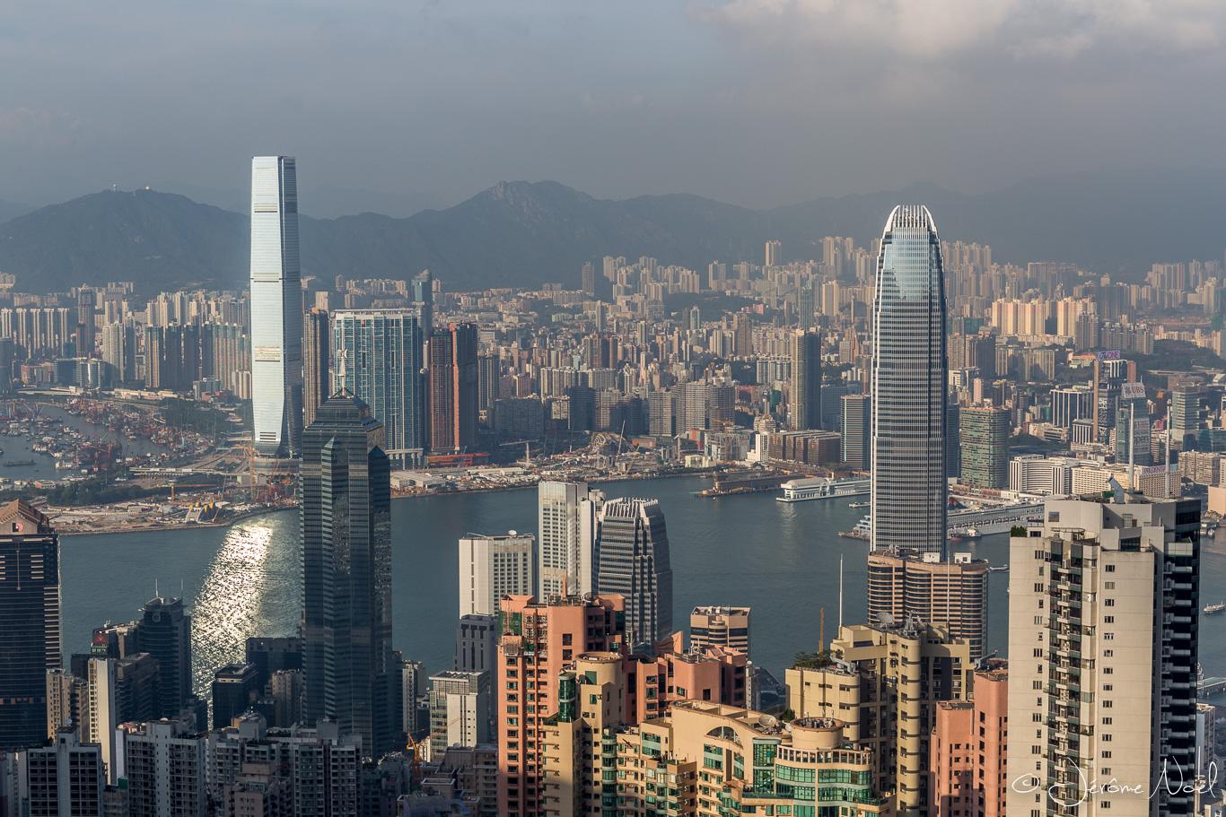 Baie HK