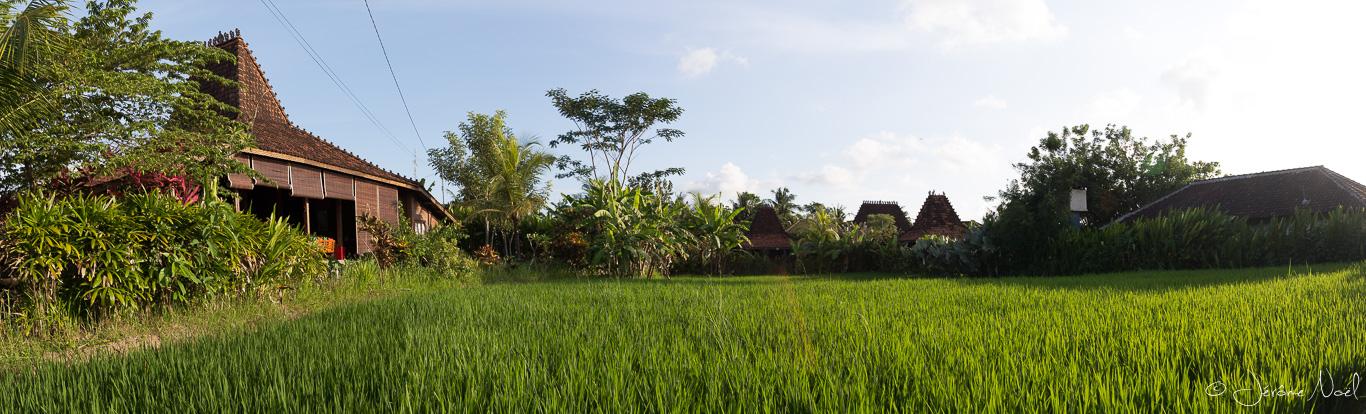 Panorama Villa Ubud