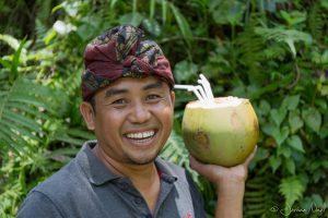Pujung - notre guide Dewa
