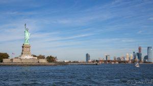 Direction Ellis Island